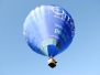 Thornbury Balloon Meet 2014